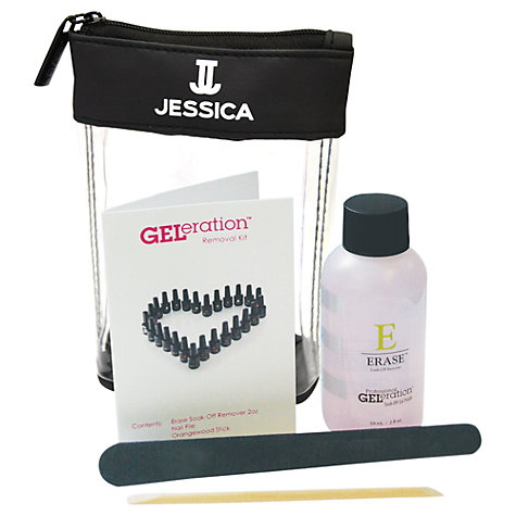 Buy Jessica GELeration Removal Kit Online at johnlewis.com