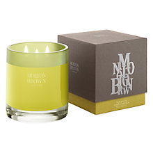 Buy Molton Brown Nightingale Song Scented Candle, 500g Online at johnlewis.com