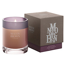 Buy Molton BrownYuan Zhi Scented Candle, 180g Online at johnlewis.com