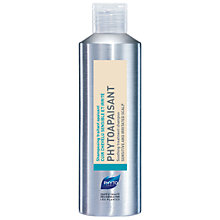 Buy Phyto Phytoapaisant Soothing Treatment Shampoo, 200ml Online at johnlewis.com