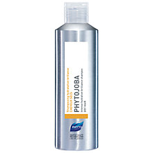 Buy Phyto Phytojoba Hydrating Shampoo, 200ml Online at johnlewis.com