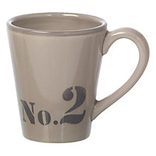 Buy Parlane Mug, No. 2 Online at johnlewis.com