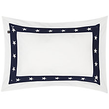 Buy Gant Star Standard Pillowcase, Multi Online at johnlewis.com