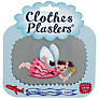 Jennie Maizels Clothes Plasters, Fairy, 1 Per Pack