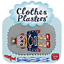 Jennie Maizels Clothes Plasters, Robot, Pack of 1