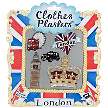 Buy Jennie Maizels Clothes Plasters, London, Set of 5 Online at johnlewis.com