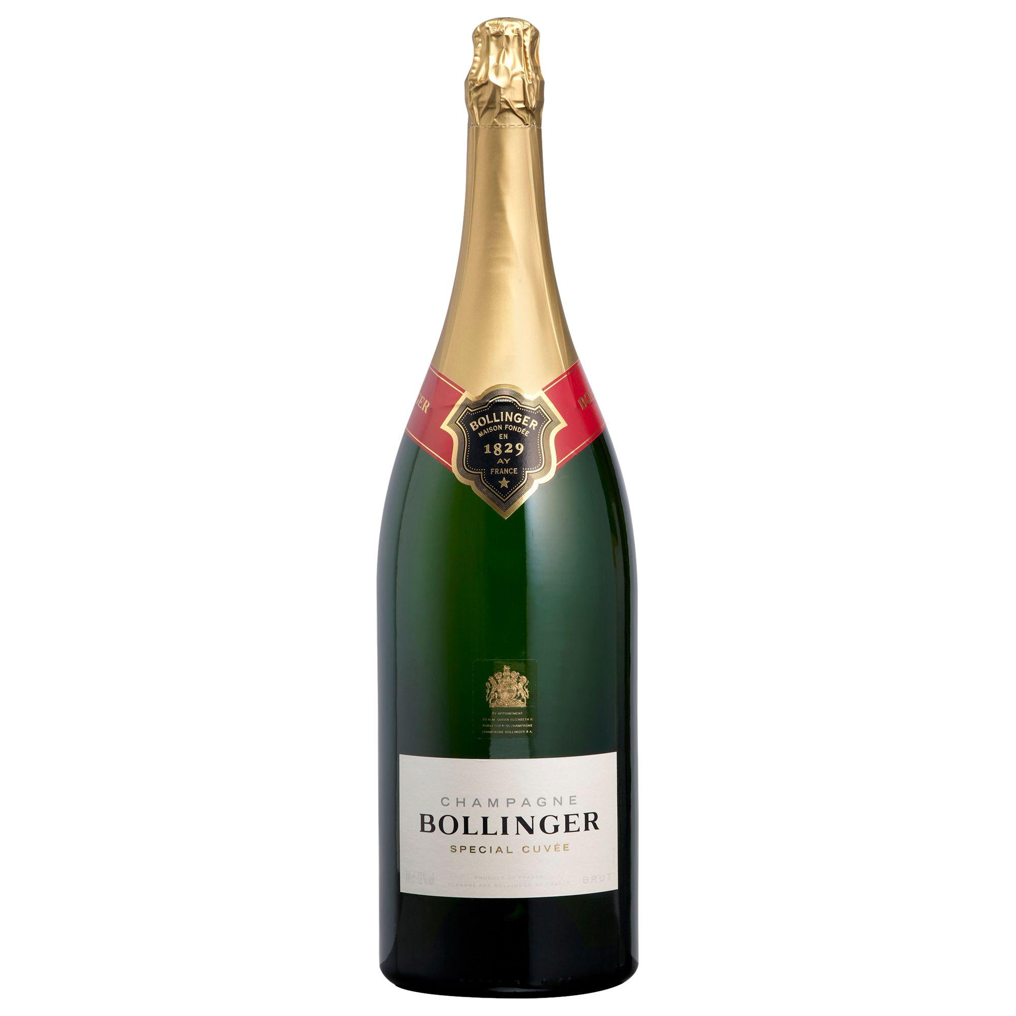 Bollinger Bollinger Special Cuvee Champagne Jeroboam, 300cl