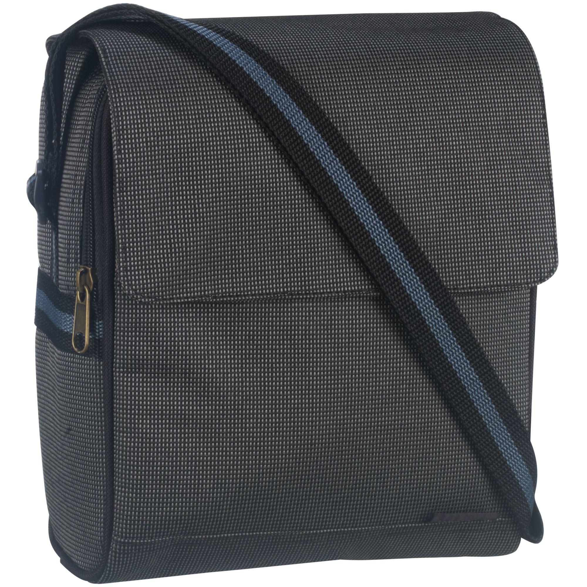 John Lewis Personal Satchel Cooler Bag