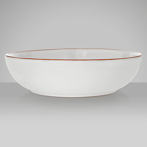 Buy John Lewis Al Fresco Pasta Bowls Online at johnlewis.com
