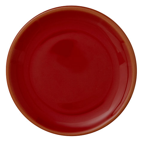 Buy John Lewis Al Fresco Tapas Plates, Set of 6, Assorted Online at johnlewis.com