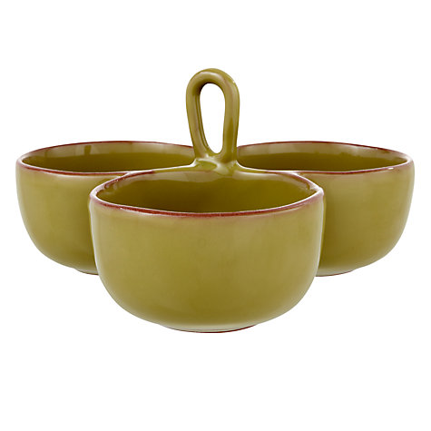 Buy Al Fresco Triple Dips Online at johnlewis.com