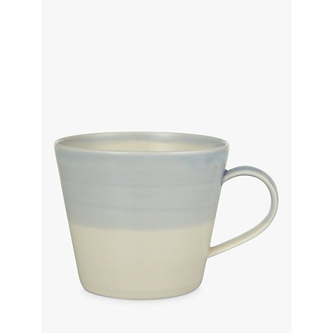 Buy Royal Doulton 1815 Tapas Mugs, Assorted Pastels, Set of 4 Online at johnlewis.com