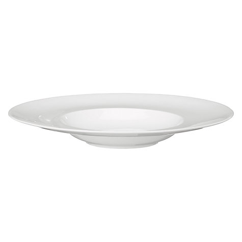 Buy Queensberry Hunt for John Lewis Cuisine Rimmed Bowls, Dia.30cm, Set of 2 Online at johnlewis.com