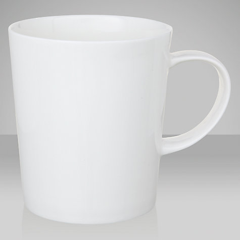 Buy Queensberry Hunt for John Lewis Cuisine Mugs, Set of 4 Online at johnlewis.com
