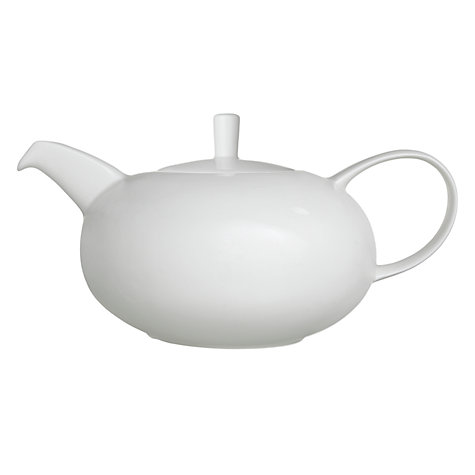 Buy Queensberry Hunt for John Lewis Cuisine Teapot, 1L Online at johnlewis.com