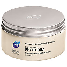 Buy Phyto Phytojoba Intense Hydrating Mask, 200ml Online at johnlewis.com
