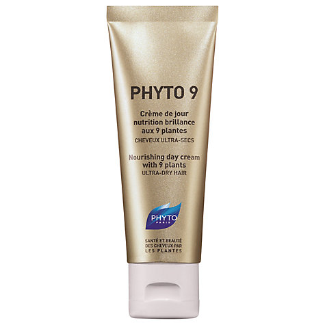 Buy Phyto 9 Nourish Day Cream, 50ml Online at johnlewis.com