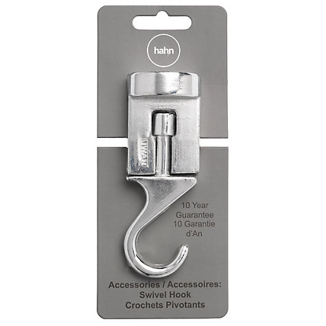 Buy Hahn Swivel Hook Online at johnlewis.com