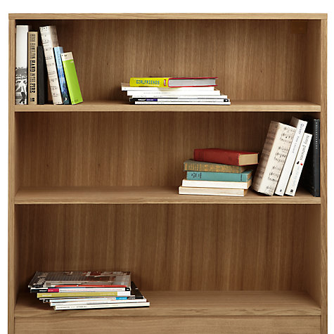 Buy John Lewis Fairford Children's Bookcase Online at johnlewis.com