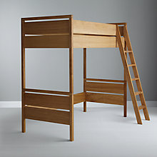 Buy John Lewis Fairford Children's High Sleeper Online at johnlewis.com
