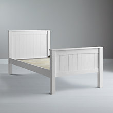 Buy John Lewis Ashton Bedsteads, Single Online at johnlewis.com