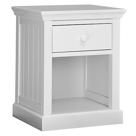 Buy John Lewis Ashton Bedside Tables Online at johnlewis.com