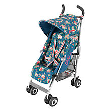 Buy Maclaren Quest Sport Buggy, Cath Kidston Spray Flowers Online at johnlewis.com