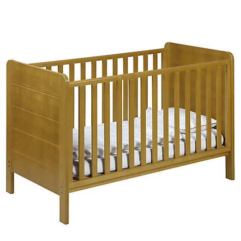 Buy John Lewis Mika Cotbed, Antique Online at johnlewis.com