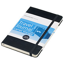 Buy Moleskine Travel Journal Online at johnlewis.com