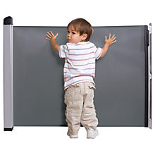 Buy Lascal Kiddyguard Avant Safety Gate Online at johnlewis.com