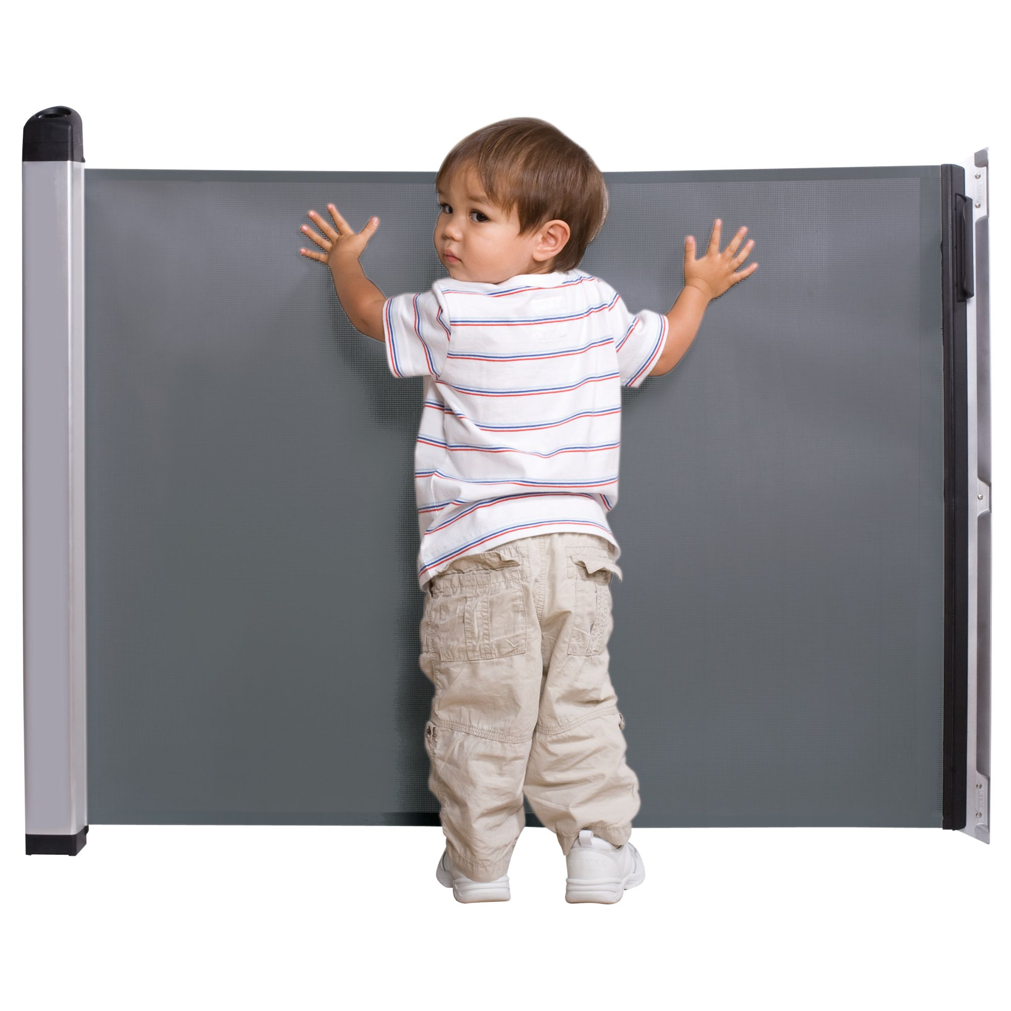 Lascal Lascal Kiddyguard Avant Safety Baby Gate
