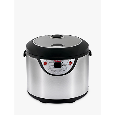 Mini ovens multi cookers microwaves pizza oven - Tefal raclette grill john lewis ...