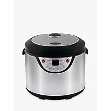 Buy Tefal RK302E15 8-in-1 Multi-Cooker Online at johnlewis.com