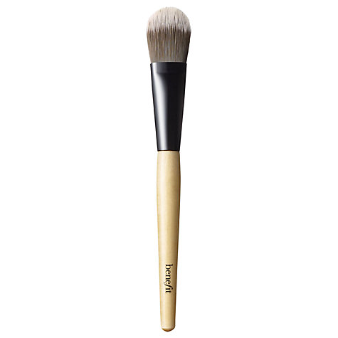 Buy Benefit Foundation Brush Online at johnlewis.com