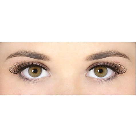 Buy Eylure Naturalites Evening False Eye Lashes Online at johnlewis.com