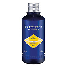 Buy L'Occitane Essential Water, 200ml Online at johnlewis.com