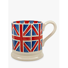 Buy Emma Bridgewater Union Jack Mug Online at johnlewis.com