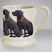 Buy Emma Bridgewater Labrador Mug Online at johnlewis.com