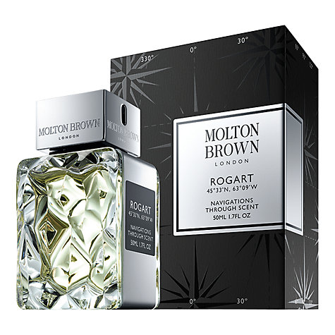 Buy Molton Brown Rogart Fragrance, 50ml Online at johnlewis.com