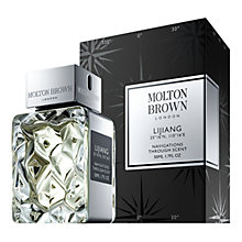 Buy Molton Brown Navigations Through Scent Lijiang, 50ml Online at johnlewis.com