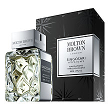 Buy Molton Brown Singosari Fragrance, 50ml Online at johnlewis.com