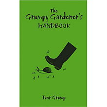 Buy The Grumpy Gardener's Handbook Online at johnlewis.com