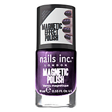 Buy Nails Inc. Magnetic Nail Polish Online at johnlewis.com