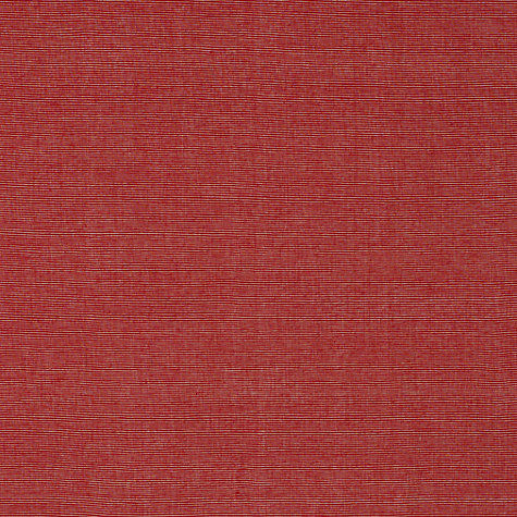 Buy John Lewis Mangalore Fabric, Red Online at johnlewis.com