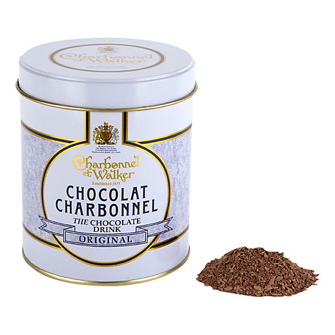 Buy Charbonnel et Walker Original Dark Chocolate Drink, 300g Online at johnlewis.com