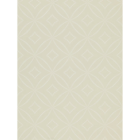 Buy Harlequin Adele Wallpaper, Cream, 110110 Online at johnlewis.com
