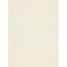 Buy Harlequin Adele Wallpaper, Ivory, 110114 Online at johnlewis.com