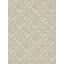 Buy Harlequin Adele Wallpaper, Mocha, 110112 Online at johnlewis.com