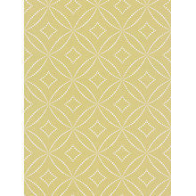 Buy Harlequin Adele Wallpaper, Pistachio, 110118 Online at johnlewis.com