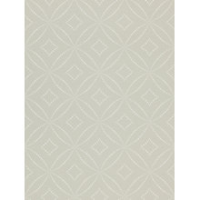 Buy Harlequin Adele Wallpaper, Stone, 110111 Online at johnlewis.com